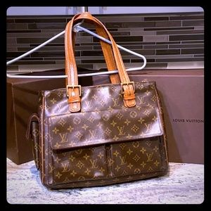 Louis Vuitton❣️ Multipli Cite 👜
